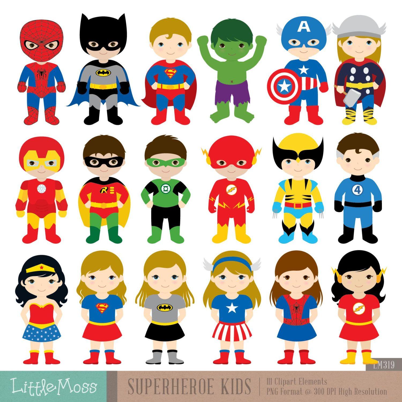 Superman batman school pinterest. Boom clipart superheroclip
