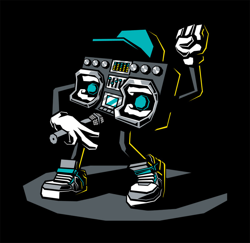 Boombox clipart beatbox. Derin ciler back to