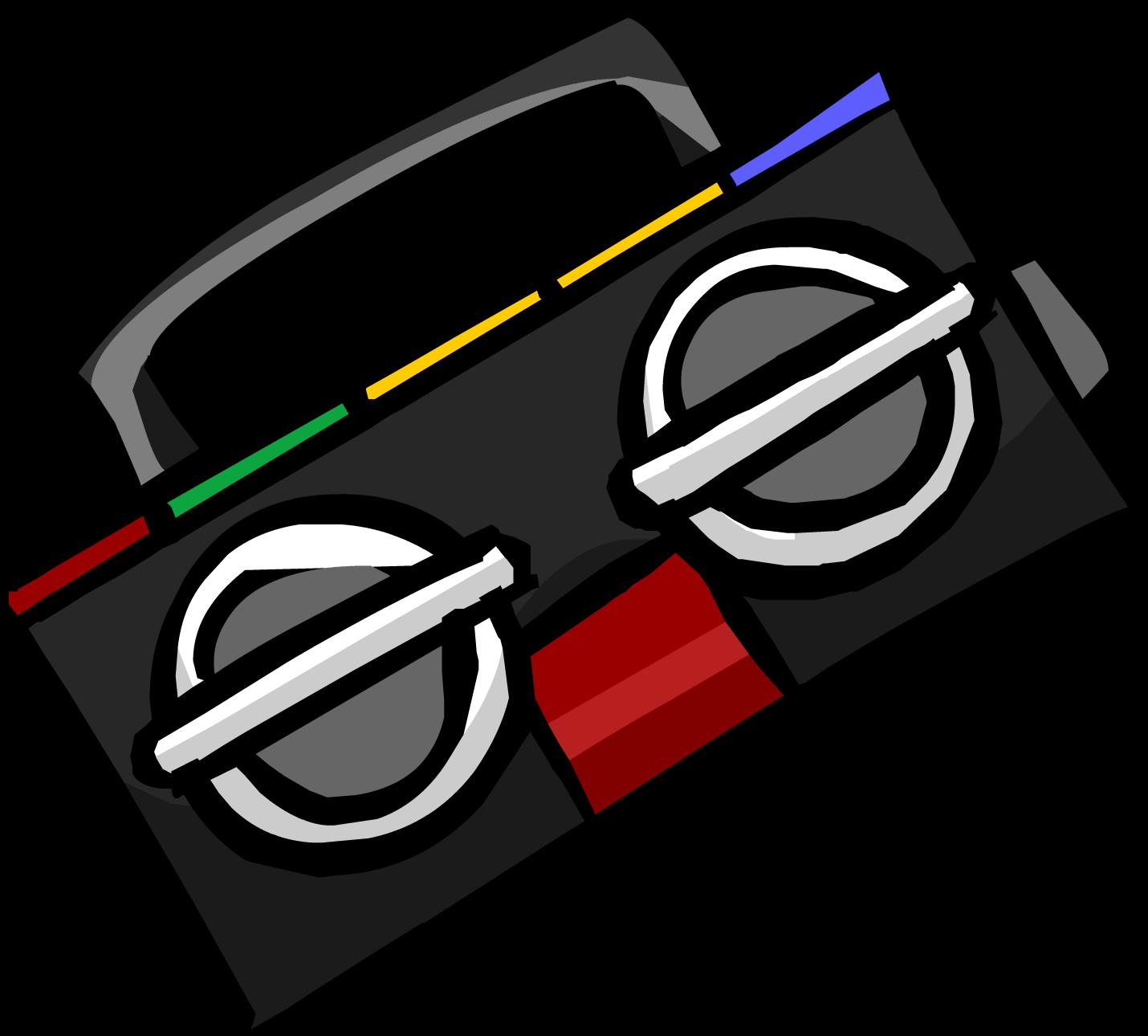 Boombox clipart beatbox. Club penguin wiki fandom