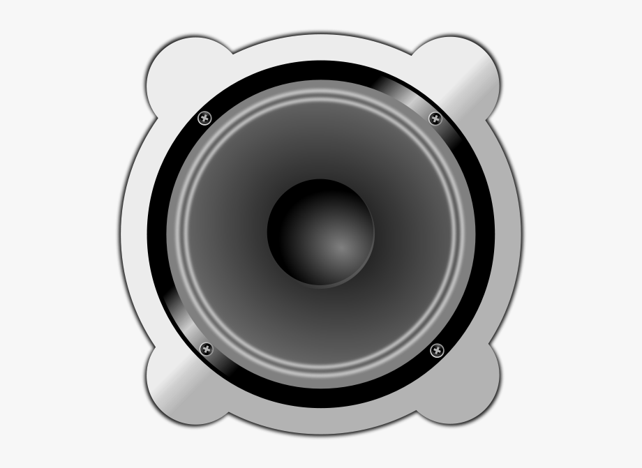 Dj clipart dj speaker. Stereo speakers boom box