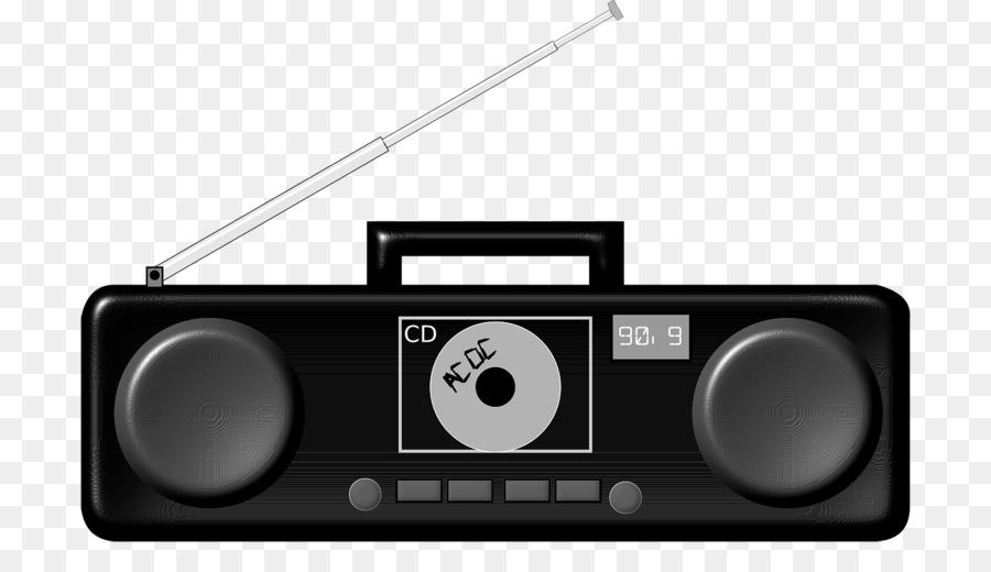 Boombox clipart cd player. Compact disc clip art