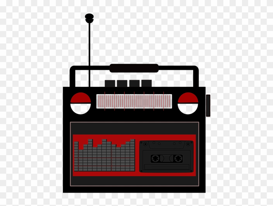Poste png pinclipart . Boombox clipart loud radio