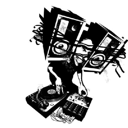 Boombox clipart loud radio.  tracks rap attack