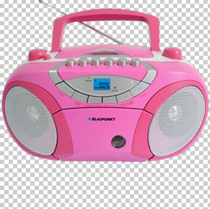 Blaupunkt bb bl radio. Boombox clipart music player