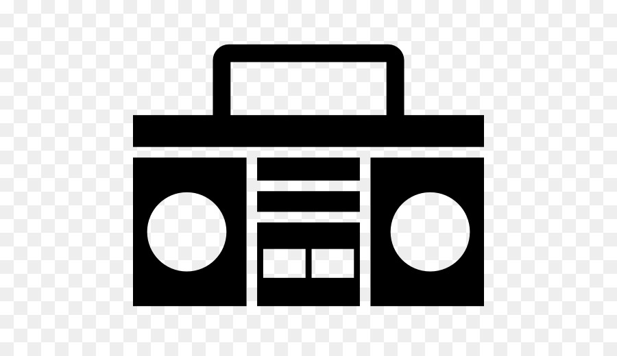 Free download clip art. Boombox clipart silhouette