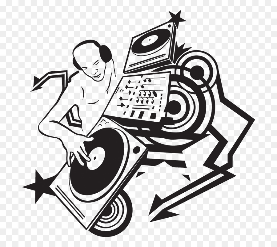 Boombox drawing at getdrawings. Cd clipart sketch