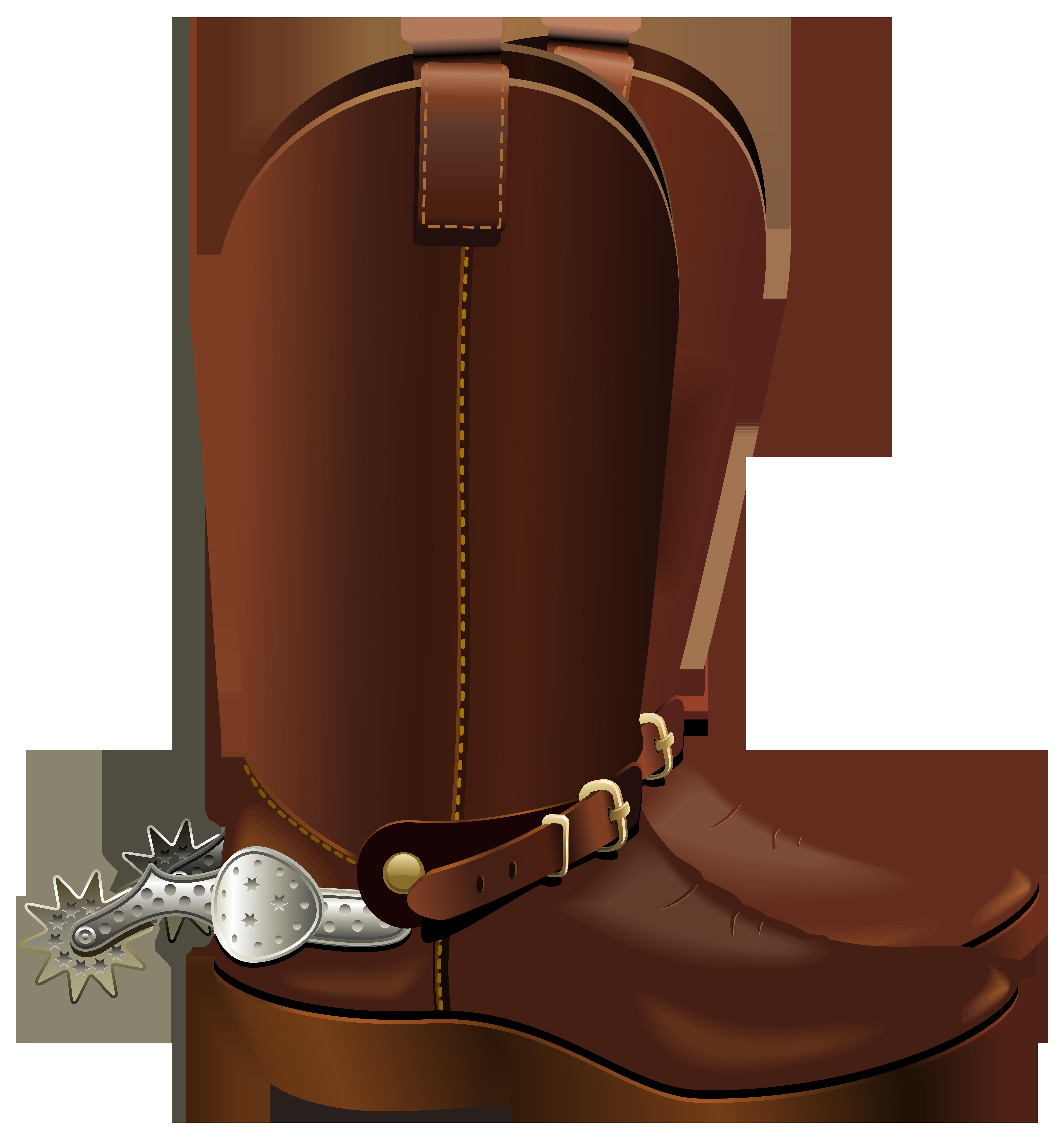 Cowboy boots png clip. Hat clipart cow boy