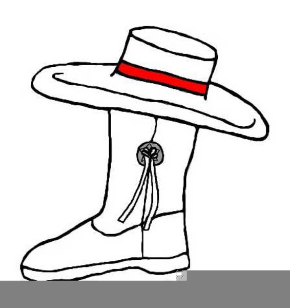Boot clipart drill team. Free images at clker
