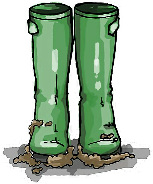 Boot clipart green boot. Wellies greenwellies welly boots