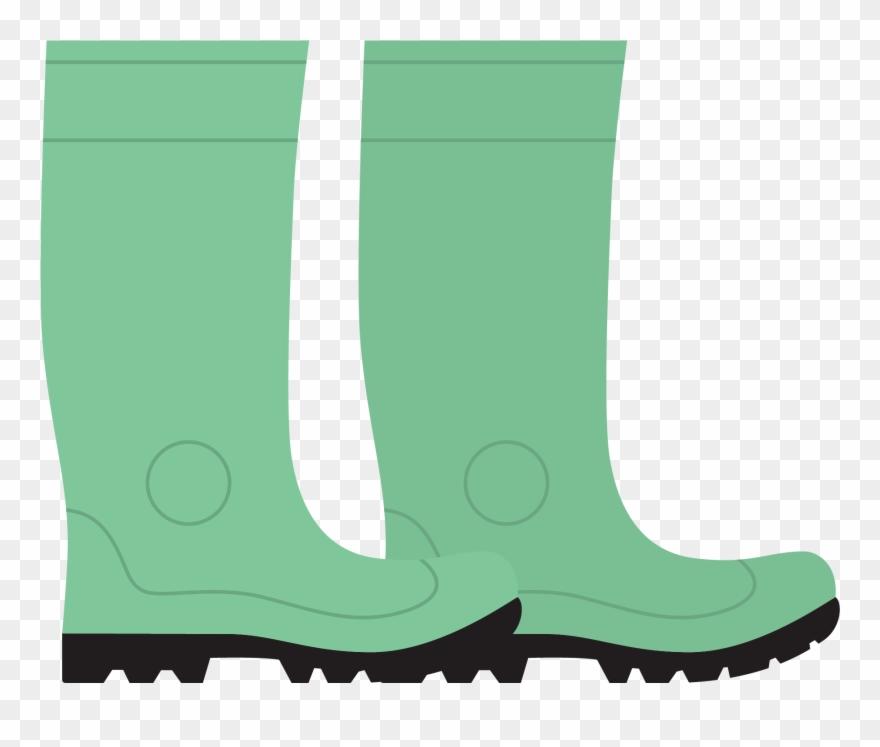 Boot clipart green boot. Rain png download pinclipart
