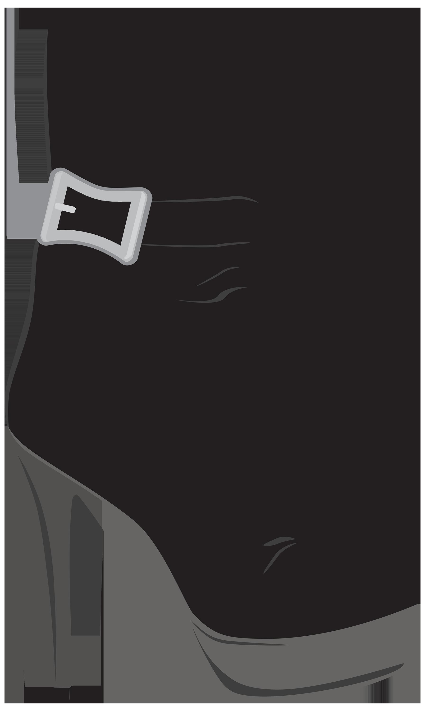 Heels clipart emoji. Black female boots png