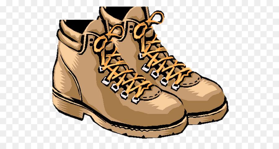 Boot clipart hiking. T shirt clip art