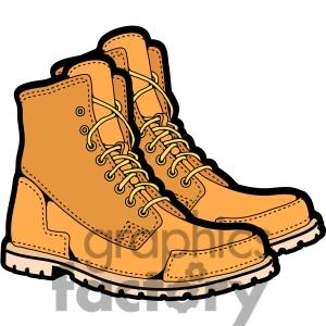 Boot Clip Art Free