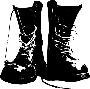 Boot clipart old boot.  best special boots