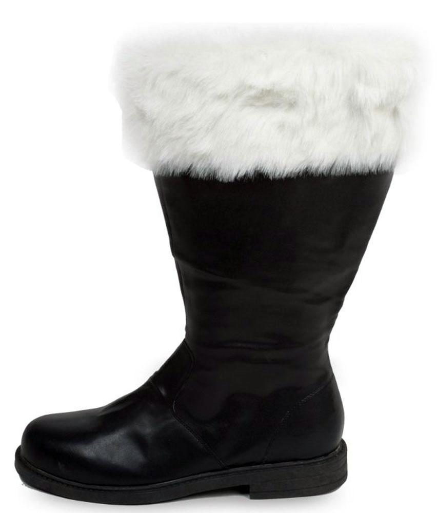 Professional boots caufields com. Boot clipart santa claus