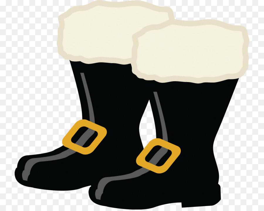 Boot clipart santa claus. Cowboy snow clip art