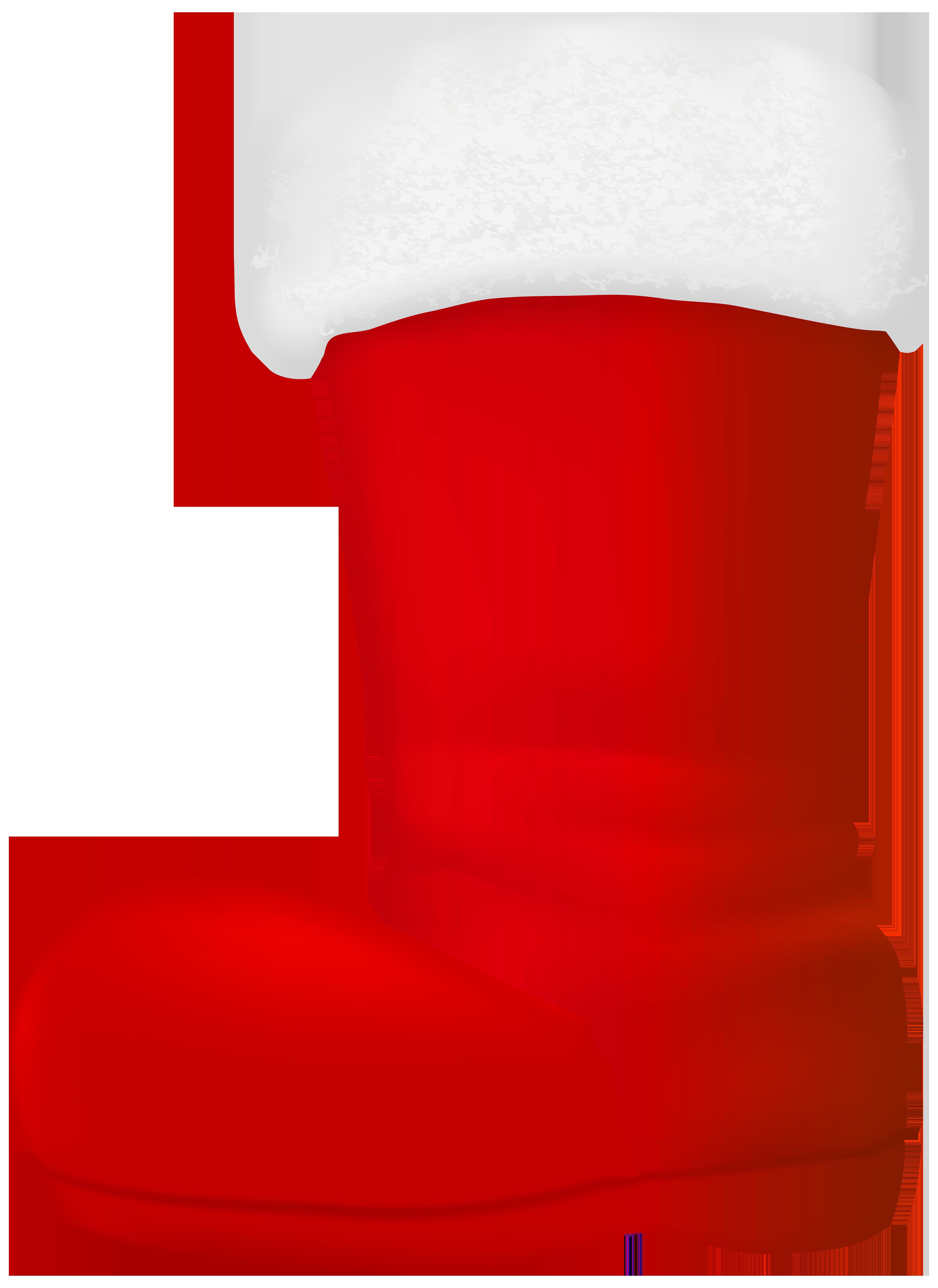 Boots clipart santa claus. Boot transparent clip art