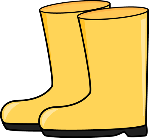 Mittens clipart boot. Rain boots weather clip