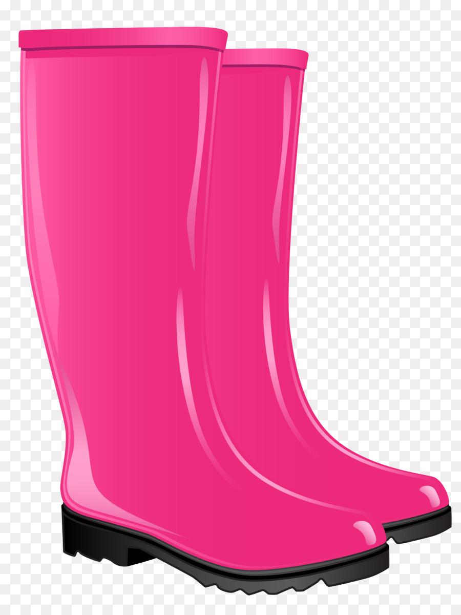 Wellington boot Cowboy boot Clip art