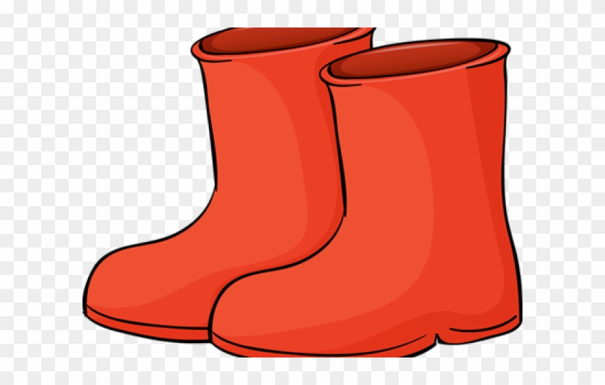 Red boots cliparts paddington. Boot clipart wellington boot