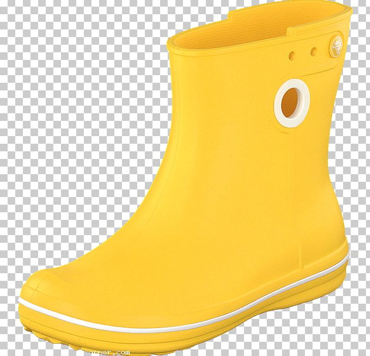 Boot clipart yellow boot. Shoe boyshorts crocs png