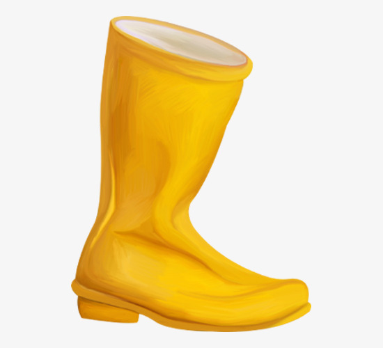 Boot clipart yellow boot. Boots shoe png image