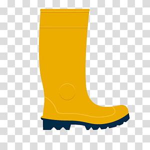 Wellington cowboy green a. Boot clipart yellow boot