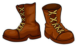 . Boots clipart