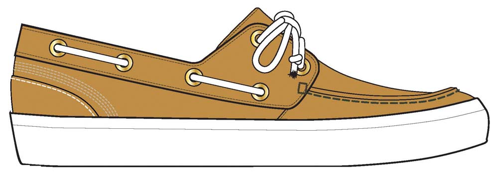 Boot clipart boat shoe. Timberland women s shoes