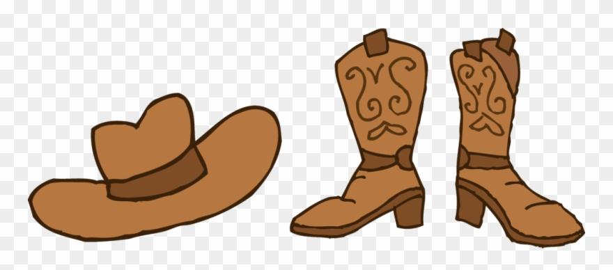 Boots clipart brown boot. Kisspng cowboy shoe clip