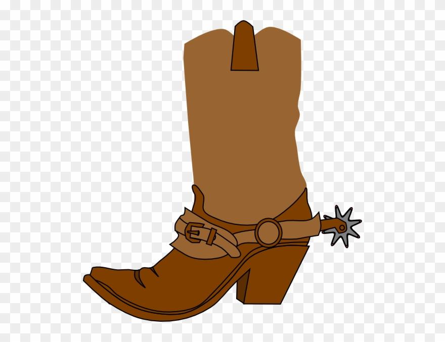 Clip art western boots. Cowboy clipart cowboy boot