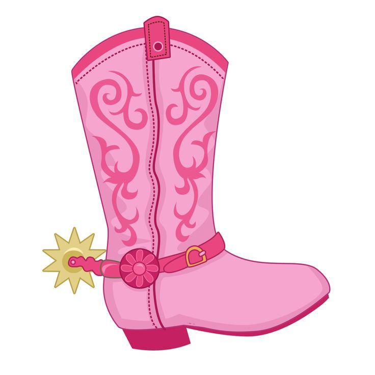 Heart cow clip art. Boots clipart girl boot