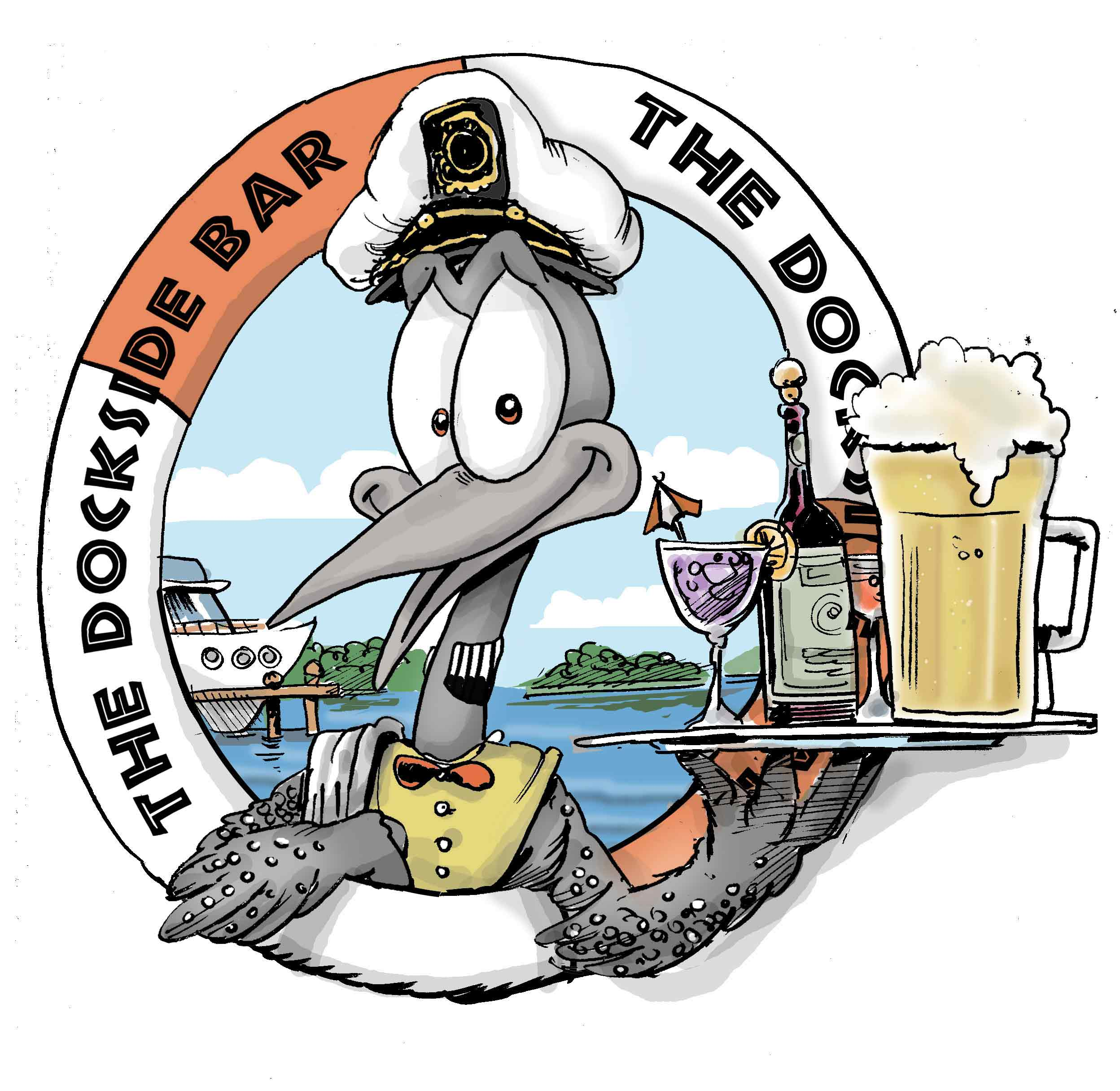 Village of gagetown pub. Boots clipart old boot