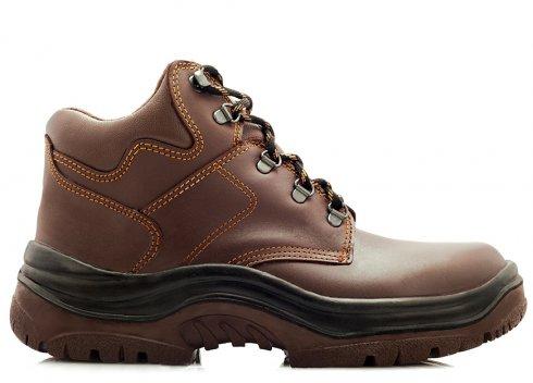 Hiker bova men s. Boots clipart safety boot