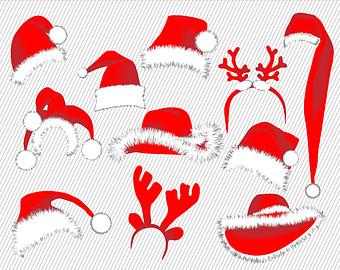 Christmas clip art cliparts. Boots clipart santa claus