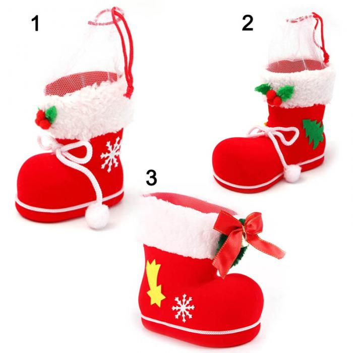 Boots clipart santa claus. Christmas boot shoes stocking