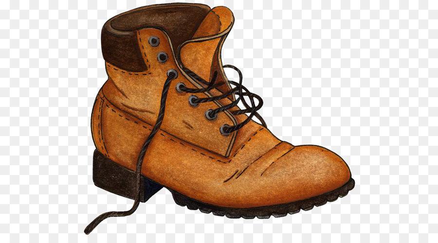 Cowboy boot Shoe Clip art