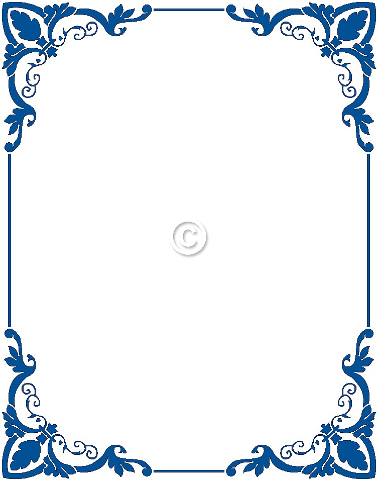Border clip art. Free pinterest and