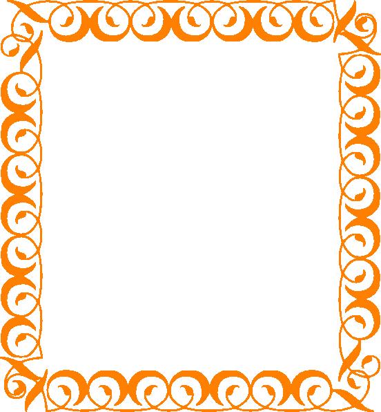 Elegant frame panda free. Telephone clipart border