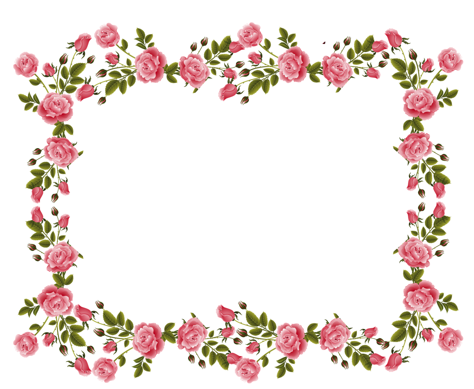 Rose border jaxstorm realverse. Clipart cross patterned