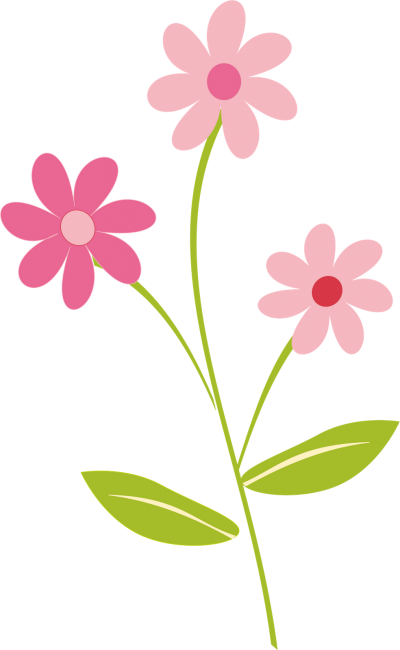 Download flowers borders free. Border clipart png