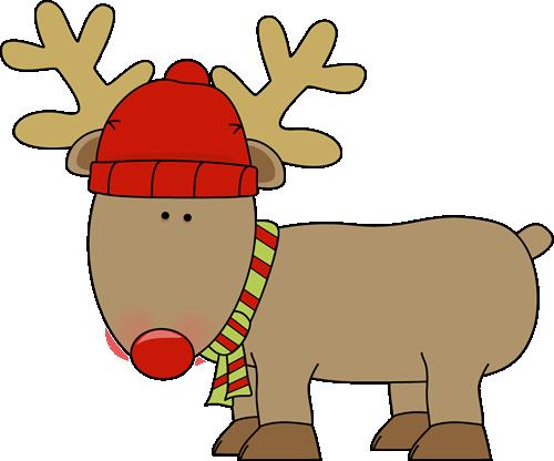 Wreath eucalyptus clip art. Clipart reindeer holiday