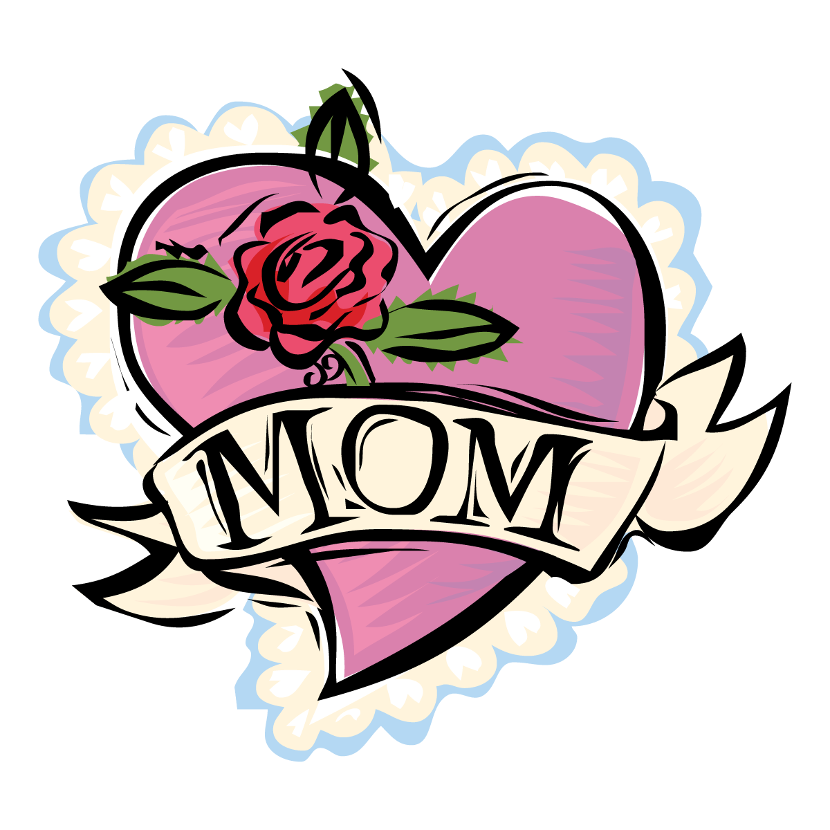 Christian funeral cliparts free. Words clipart mum