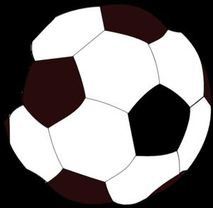Sports balls clipart borders. Border clip art sport
