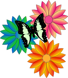 border clip art spring