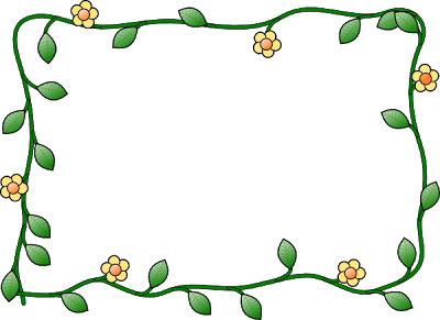 Clipart group awesome borders. Border clip art spring