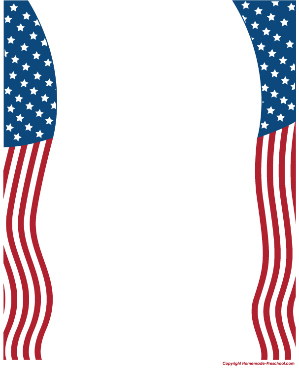 Border clipart banner. Free flag cliparts download