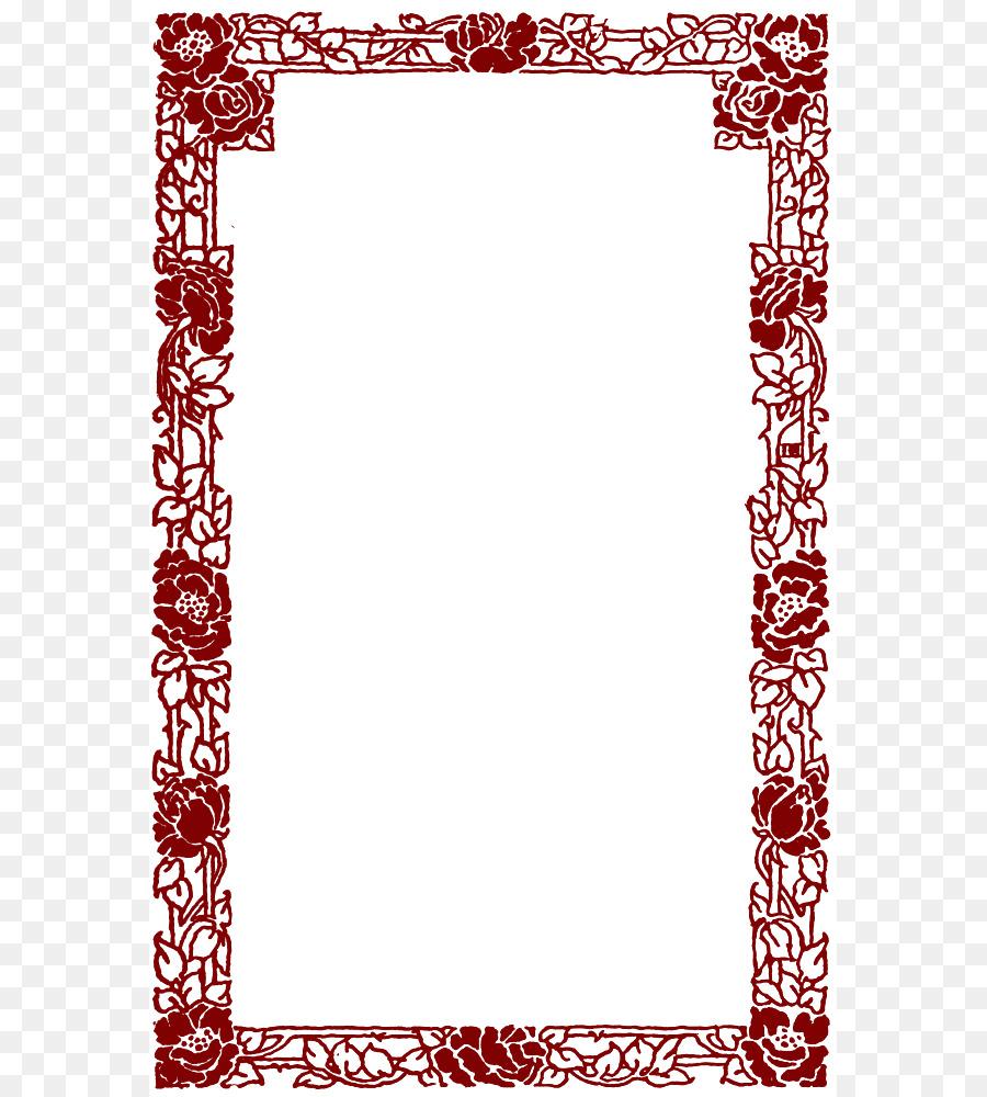 Border clipart medieval, Border medieval Transparent FREE ...