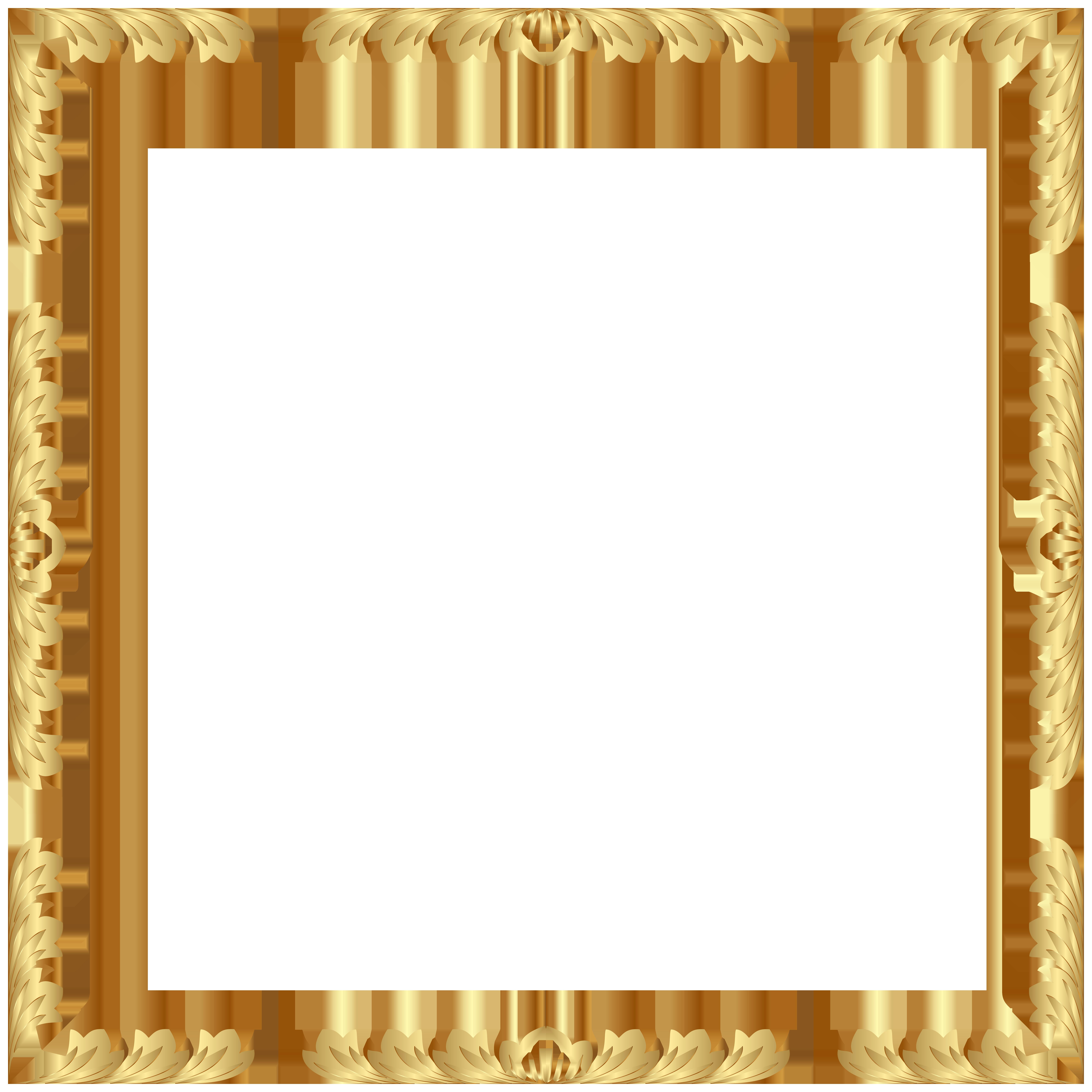 Decorative border frame transparent. Frames clipart rectangle