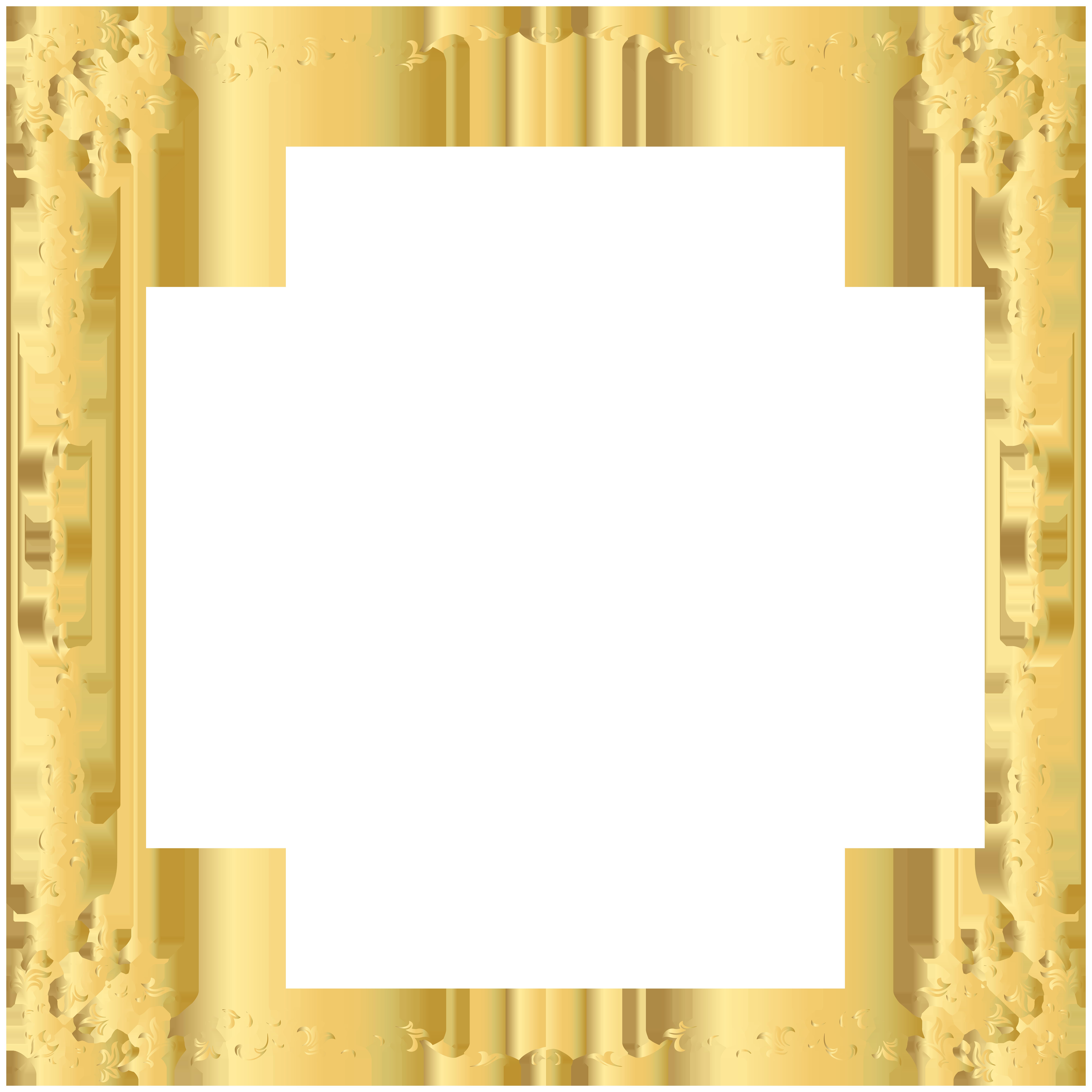Clipart borders transparent. Decorative border png image